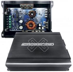 C3 Amplifiers