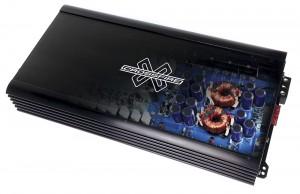 C5 Amplifiers