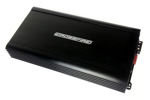 C5 Amplifier