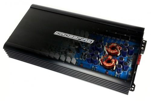 C5 Amp