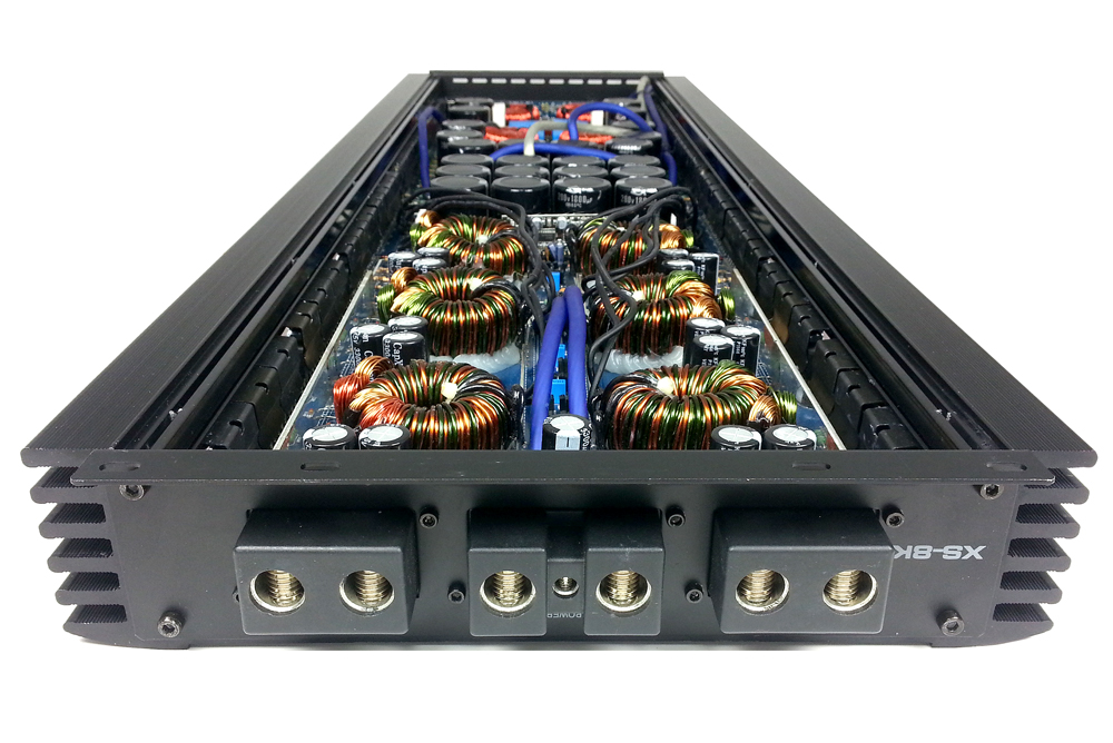 Power Auto Group >> Crossfire Car Audio