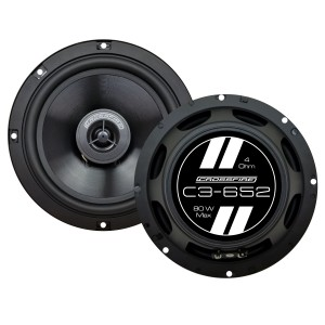 C3 SERIES LOUDSPEAKERS