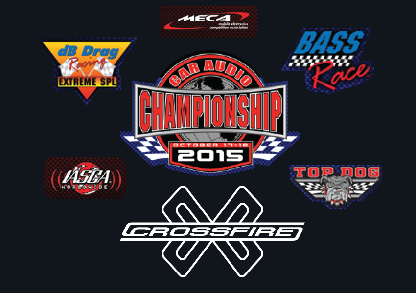 2015 United Car Audio Champions