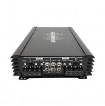 C5-400.4 Amplifier Input Side