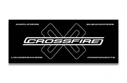 Crossfire Shop Banner