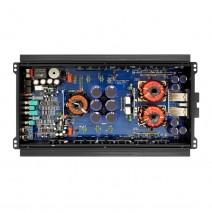C5-1000D Internal Layout
