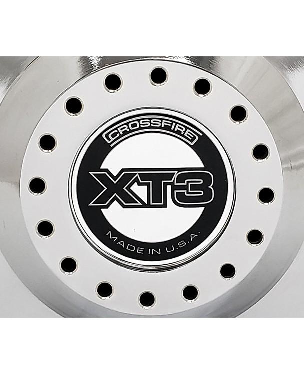 XT3 REAR PERIMETER VENTING