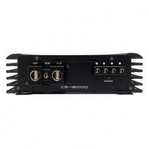 C5-1600D Amplifier Power Side