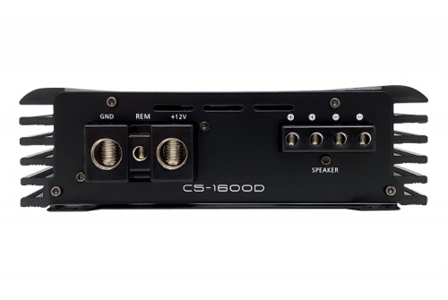 C5-1600D Amplifier Power Side