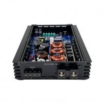 C5-1600D Amplifier Internal Layout