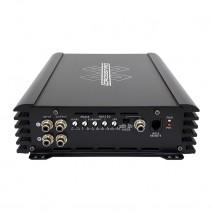 C5-1600D Amplifier Input Side