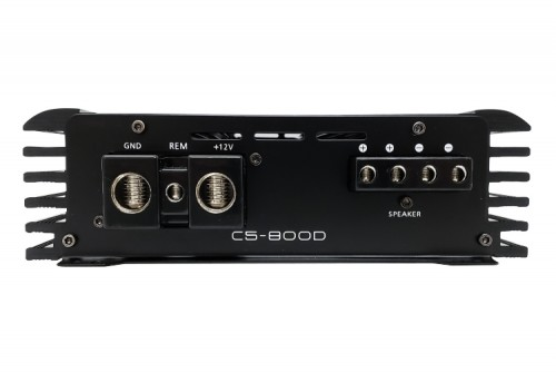 C5-800D Amplifier Power Side