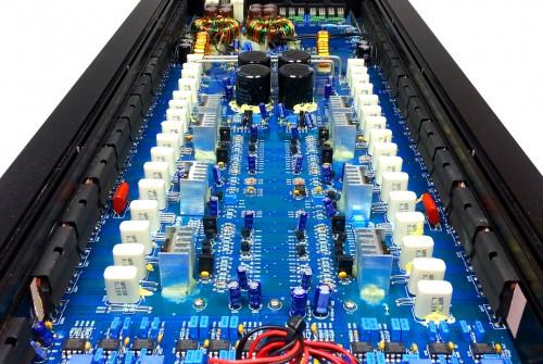 XS-SQ4 PCB Board