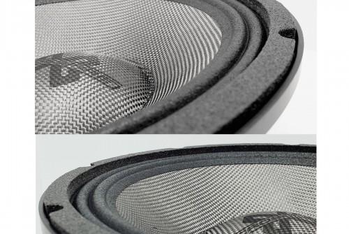 XT-Pro Loudspeaker Accordion Surround